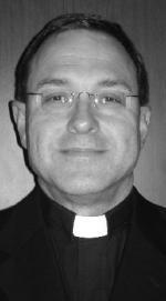 "Fr. ""Barry"" Thibodeaux"