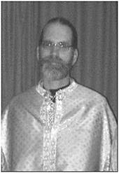 Fr. Mark Haas