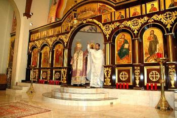 Fr. Anthony Baba
