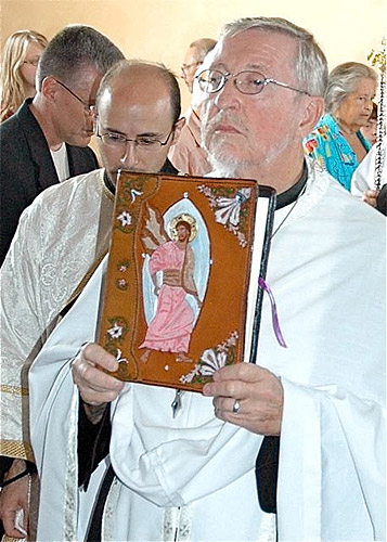 Fr. James Kenna
