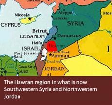 Hauran Overview