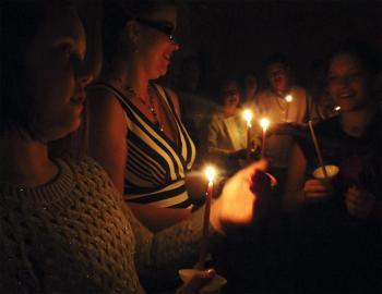 Holy Resurrection Mission + Johnson City, TN
