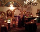 Holy Friday Lamentations at Holy Trinity+ Santa Fe, NM