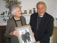 Met PHILIP at St. George, Norwood, MA 1