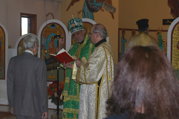 Bp THOMAS in Chambersburg + October 2009