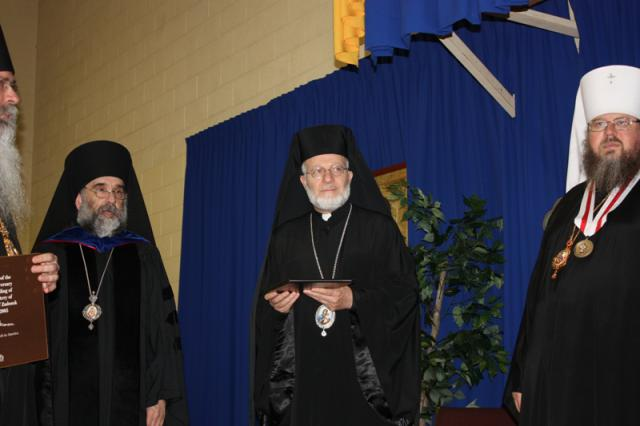 Bishop JOSEPH