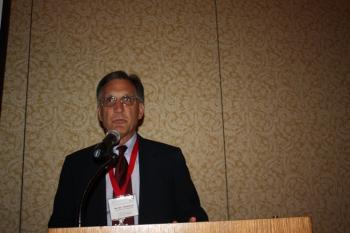 Diocesan Chair Bill Tsoukalas Remarks