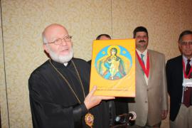 Bishop Joseph PLC