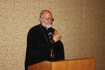 Bishop JOSEPH's Remarks