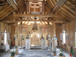 Afghanistan Orthodox Temple