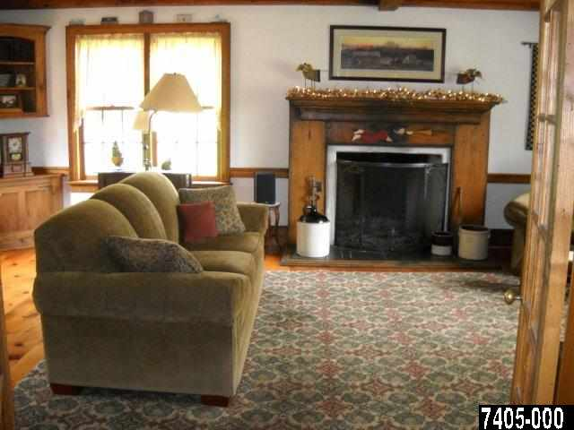 Main House Living Room | Antiochian Orthodox Christian Archdiocese