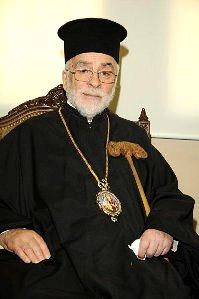 Metropolitan ILYAS Kurban