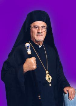 His Eminence Metropolitan Philip