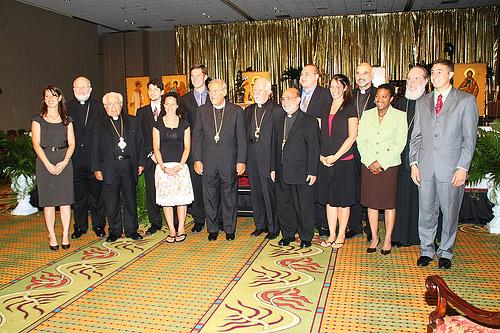 Oratorical Festival Winners 2009