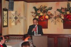 Order of St. Ignatius Dinner + April 24, 2010