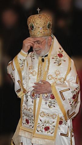 Patriarch Ignatius IV