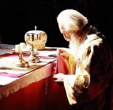 Patriarch PAVLE, 1914-2009
