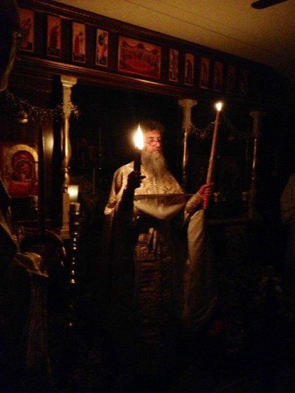 Prophet Elijah Mission + Ellensburg, WA