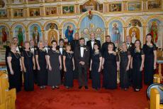 Spirit of Orthodoxy Choir