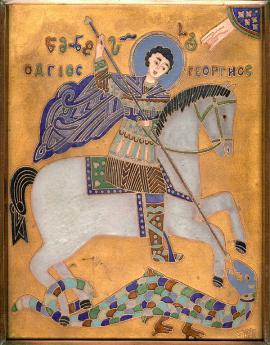 Great Martyr George