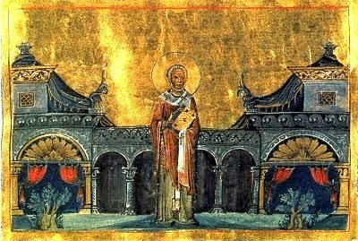 St. Gregory the Wonderworker