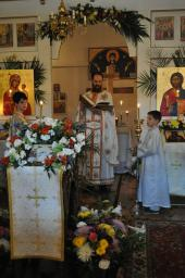 St. Thomas Mission + Snohomish, WA