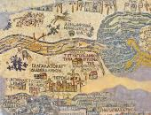 Theophany Map