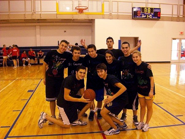 Wichita SOYO Basketball Team