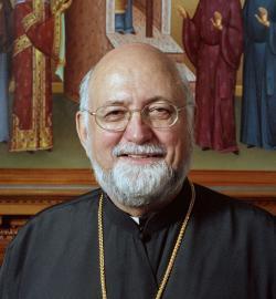 Fr. Nicholas Triantafilou, Conference Speaker