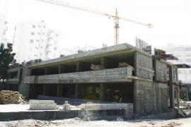 Al-Kafaat Project: Under Construction