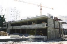 Al-Kafaat Project: Under Construction