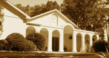 All Saints Orthodox Church, Raleigh, NC