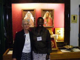 2012 Ancient Christianity Conference