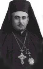 Metropolitan Anthony Bashir
