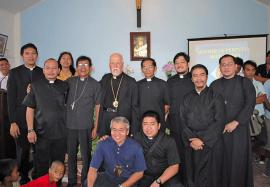 Antiochian Orthodoxy in the Philippines