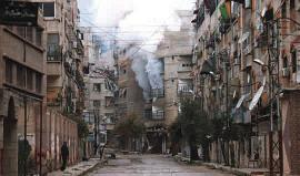 Arab Spring or Tornado?