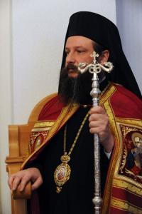 Archbishop Jovan