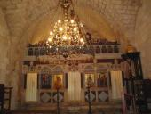 Old Church at Balamand