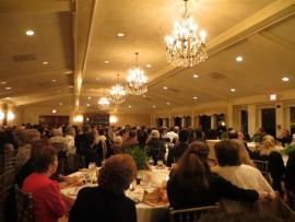 Banquet at Country Club