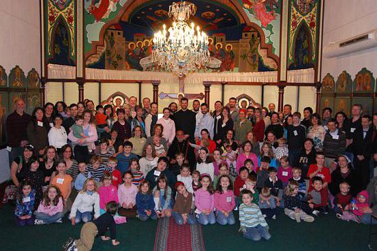 St. Emmelia Orthodox Homeschooling Conference 2013