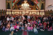 St. Emmelia Orthodox Homeschooling Conference 2013