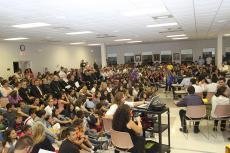 Bible Bowl 2012