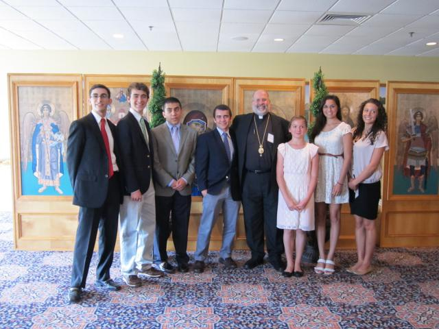 Archdiocese of worcester