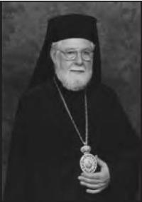 His Grace, the Right Reverend ILIA