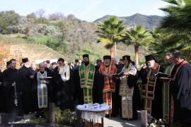 Bishops Together