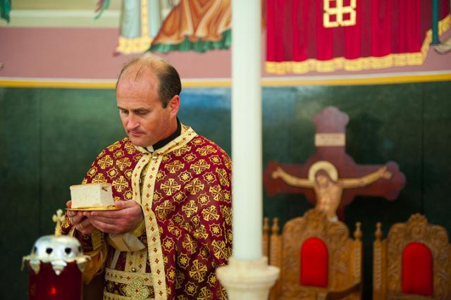 Fr. James King