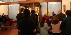 St. Patrick Mission + Warrenton, VA
