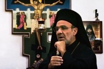 Bishop Thomas