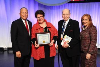OCCHY Leadership Forum Awards, 2014
