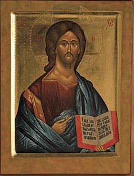 Icon courtesy of Janet Jaime